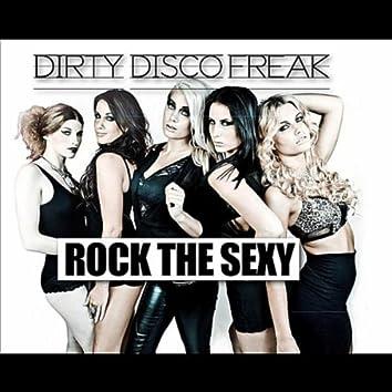 Dirty Disco Freak