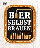 Bier selbst brauen: Schritt für Schritt zum selbst gemachten Bier