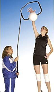 Tandem Sport Spike Trainer Volleyball Training Device