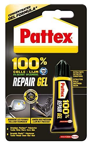 Pattex pattex 100% Repair Gel