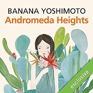 Andromeda Heights copertina