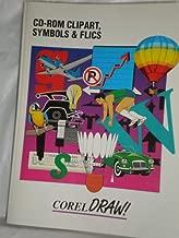 Corel Draw! Clipart for CorelDraw 3.0, Clipart, Symbols & Flics (Q046-UNI30)