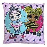 Cushion LOL Überraschungspuppen Mädchen cm.35 - B98274MC / 2