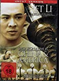 Dr. Wong en América / Once Upon a Time in China and America (1997) ( Wong fei hung VI: Sai wik hung see ) [ Origen Alemán, Ningun Idioma Espanol ]