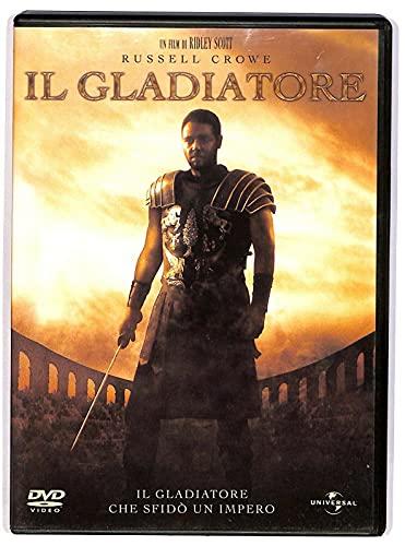 EBOND Il Gladiatore Di Ridley Scott DVD