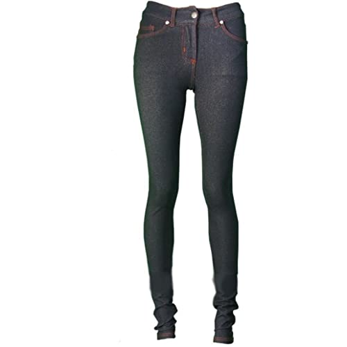 683c25143445c FASHION OASIS LADIES SKINNY COLOURED ZIP UP JEGGINGS STRETCH TROUSER JEANS  LEGGINGS SIZES 8 10 12