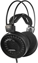 Audio-Technica ATH-AD500X Audiophile Open-Air Headphones