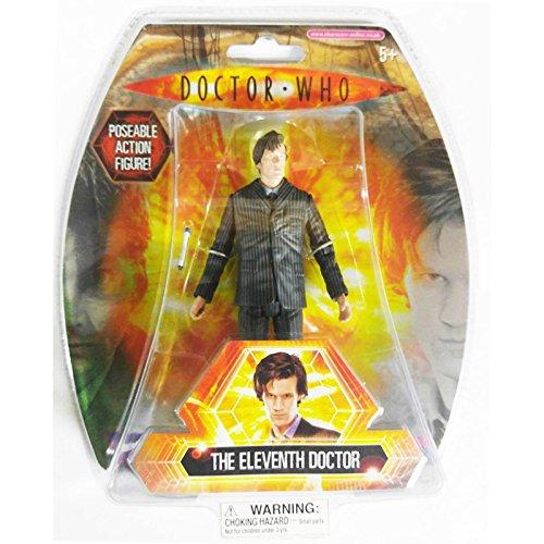 Dr. Who 5'' Af End Of Time 11Th Dr.