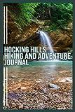 Hocking Hills Ohio Hiking and Adventure Journal