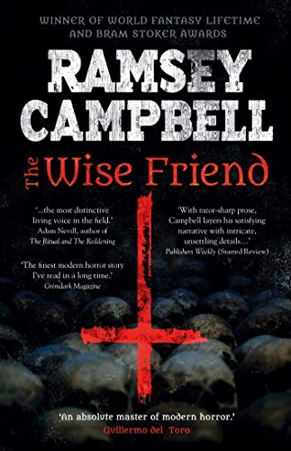Image of The Wise Friend (Fiction Without Frontiers)