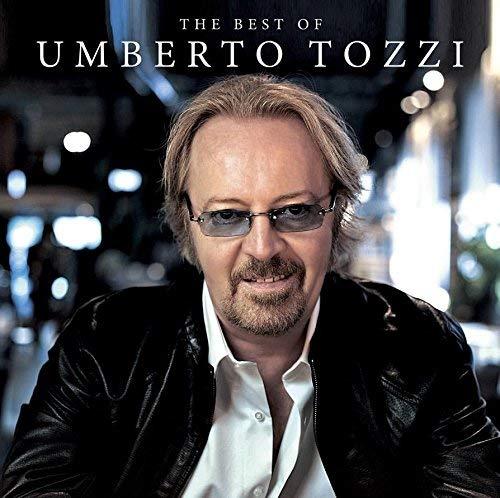 The Best Of Umberto Tozzi (Digipak)