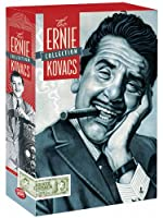 Ernie Kovacs Collection [DVD] [Import]
