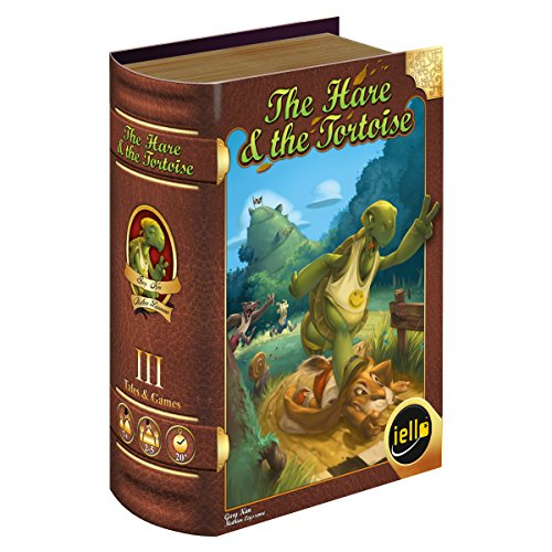 The Hare and The Tortoise Game