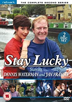 Stay Lucky - The Complete Second Series
