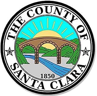Best santa clara county seal Reviews