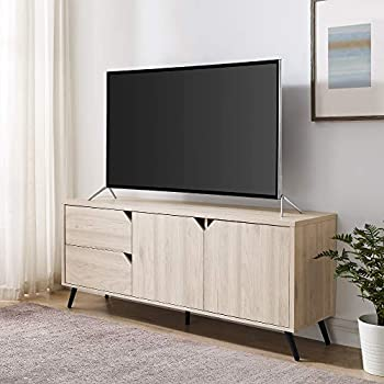 Walker 60 Inch Edison Lawrence Mid-Century TV Stand