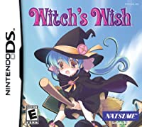 Witch's Wish (輸入版)