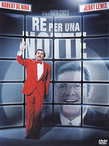 Re per una notte [IT Import]