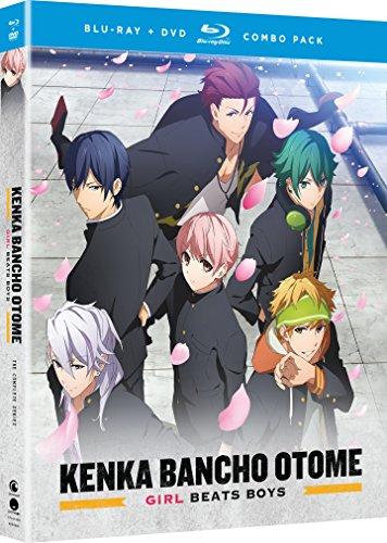 Kenka Bancho Otome - Girl Beats Boys: Comp Series [Edizione: Stati Uniti]