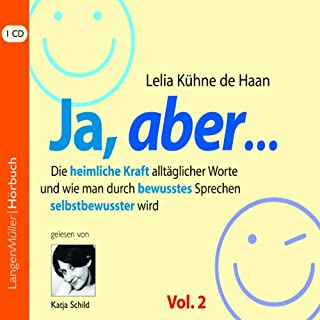 Ja, aber... Vol. 2 cover art