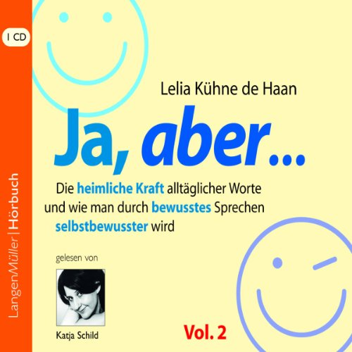 Ja, aber... Vol. 2 audiobook cover art