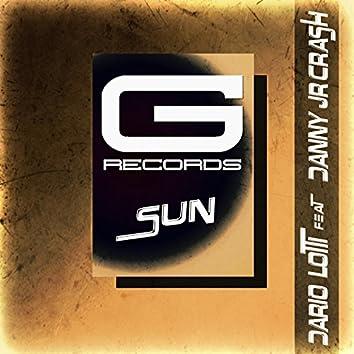 Sun (feat. Danny Jr Crash)