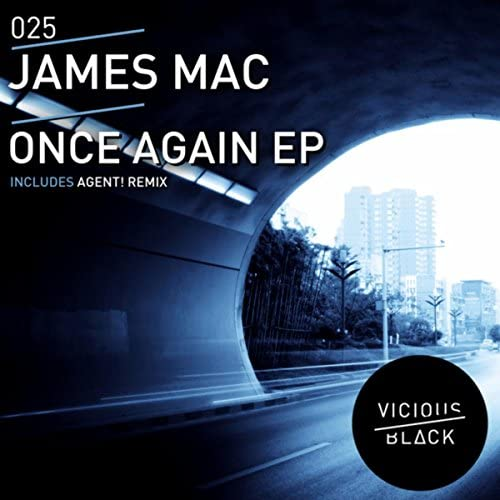 James Mac