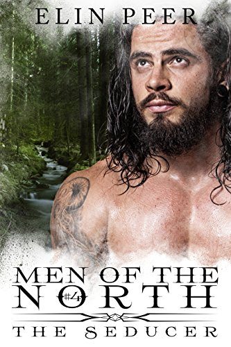 The Seducer (Men of the North Book 4) by [Elin Peer, Book Cover by Design]