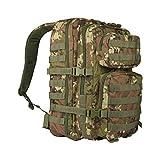 Mil-Tec US Assault Pack - Zaino di Tipo Militare, da Donna
