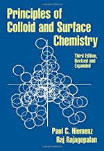 Best principles of colloid and surface chemistry Reviews