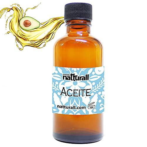 Aceite de Aguacate 60 ml