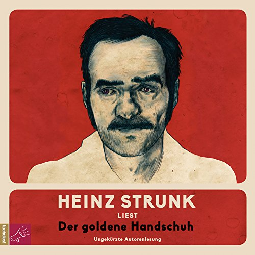 Der goldene Handschuh audiobook cover art