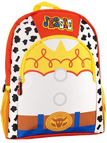 Disney Kids Backpack Toy Story Jessie White