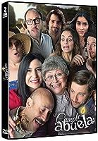 El Cumple De La Abuela DVD Region 1 y 4 - Solo Espanol