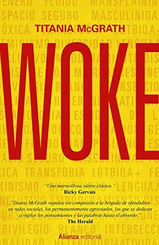 Woke (Libro bolsillo)