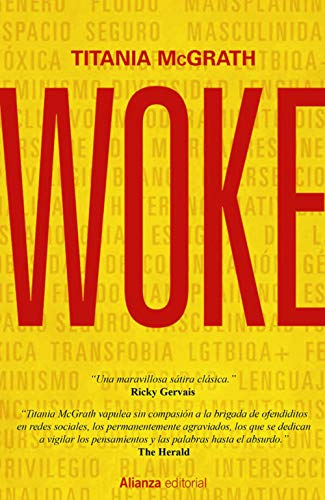 Woke: 897 (Libro bolsillo)