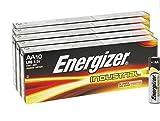 Energizer 50 x LR6 AA Industrial EN91 Size MN1500 Power