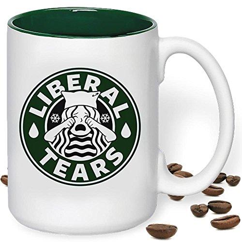 XL Liberal Tears Mug
