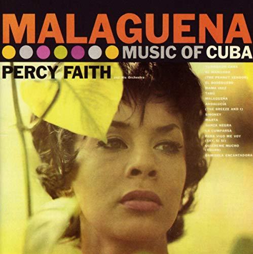 Malaguena :Music of Cuba / Kismet: Music from