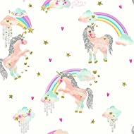 Substrate:paper with encased glitter Roll Size: 0.53x10. 05M Unpasted, one Wallpaper roll covers 58 square feet Pattern match off set 10.5 inches Pattern repeat 21 inches