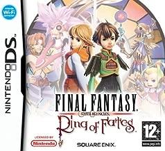 Final Fantasy Crystal Chronicles Ring F.