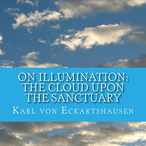 On Illumination audiobook cover art