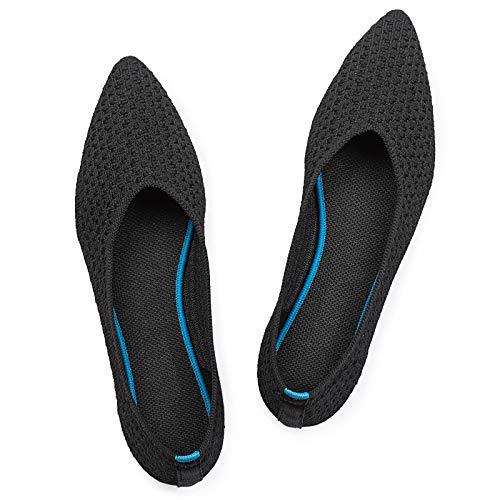 Top 10 best selling list for bella vita 7013 womens ozark gray plaid ballet flats shoes