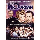 Here Comes Mr. Jordan【DVD】 [並行輸入品]
