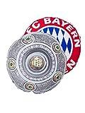 FC Bayern München Rundkissen Rekordmeister
