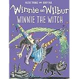Winnie and Wilbur: Winnie the Witch (English Edition)