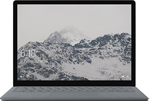 Compare Microsoft Surface JKX-00003 vs other laptops