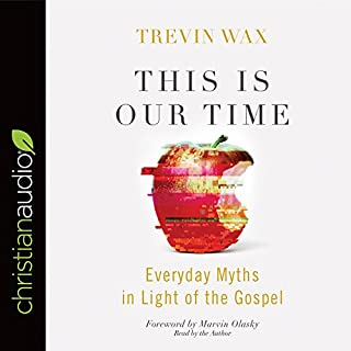 This Is Our Time audiobook cover art