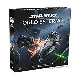 Star Wars Orlo Esterno