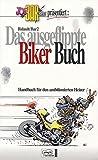 Joe Bar Team: Das ausgeflippte Biker-Buch - Michel Bidault